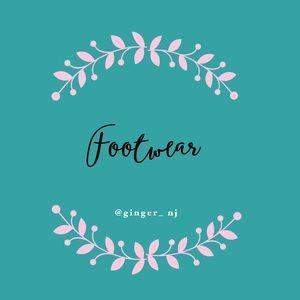 Shoes - [foo t-wair]